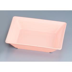 カプセルボックス 本体 ピンクパール 7-2066-0104 弁当容器 shokki-pro