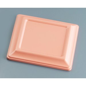 カプセルボックス 蓋  ピンクパール 7-2066-0304 弁当容器 shokki-pro
