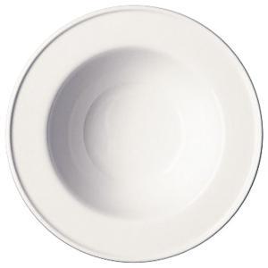 NIKKO オーラ 18cmスープ/シリアルボール 1310318033500 7-2209-0701 洋食器 (TKG17-2209) shokki-pro