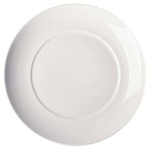 NIKKO デュオ 23cmプレート 1381023033500 7-2210-0301 洋食器 (TKG17-2210) shokki-pro