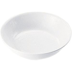 高強度磁器 ホワイト  WH-005特小皿 7-2344-0101 給食用食器 shokki-pro