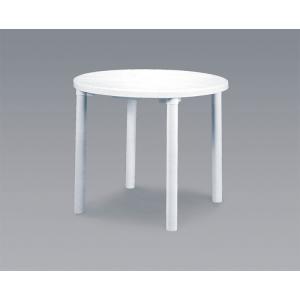 カフェテーブル 900 丸 7-2425-0601 テーブル(ガーデン用) shokki-pro