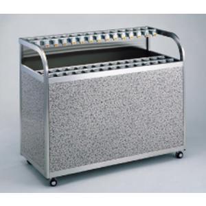 SAアンブレラスタンド鍵付 USR-40 (TKG17-2483)|shokki-pro