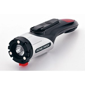 レスキューツールLEDライト  STL-01 7-2519-0801 LEDライト (TKG17-2519)|shokki-pro
