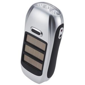 ハンディーソーラーLEDライト SHL-03 7-2519-1001 LEDライト (TKG17-2519)|shokki-pro