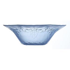 [NC5-179] フィオーナ 15.5cmボール ブルー●6個入(660円/個)|shokki-pro