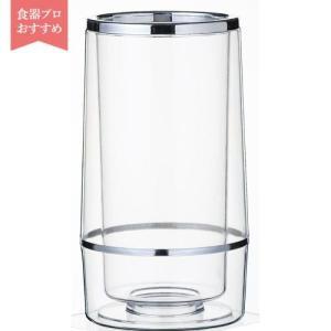 [NC5-126] ワインクーラダブルウォール|shokki-pro