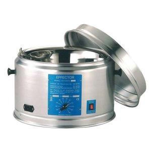 エフェクター乾式チョコレート溶解器  6L shokki-pro