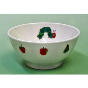 はらぺこあおむし子ども食器◆10cmライスボール...
