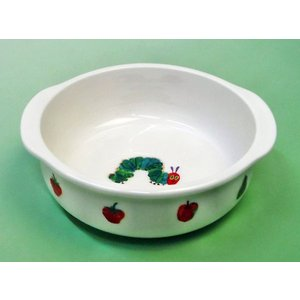 はらぺこあおむし子ども食器◆13cm小鉢|shokki