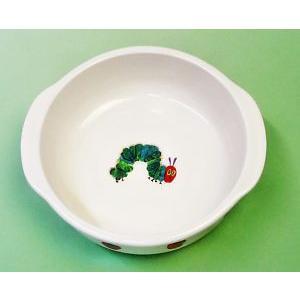 はらぺこあおむし子ども食器◆13cm小鉢 shokki 02