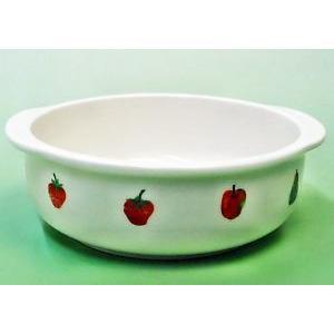 はらぺこあおむし子ども食器◆13cm小鉢 shokki 04