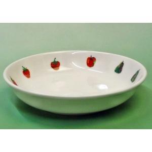 はらぺこあおむし子ども食器◆13cm深皿|shokki