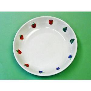 はらぺこあおむし子ども食器◆13cm深皿|shokki|02