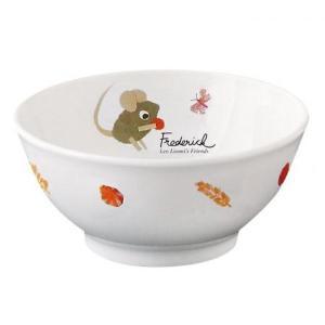 レオ・レオニ子供食器◆10cmライスボール〔ご飯茶碗〕|shokki