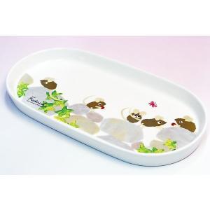 レオ・レオニの食器◆27cmオーバルプレート|shokki