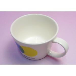 《在庫限り》レオ・レオニの食器◆小さめマグカップ『あおくんときいろちゃん』|shokki|02