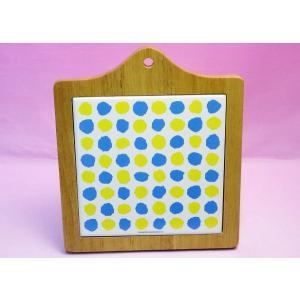《在庫限り》レオ・レオニの食器◆アートボード『自分だけの色』(鍋敷き・カッティングボード)|shokki|02