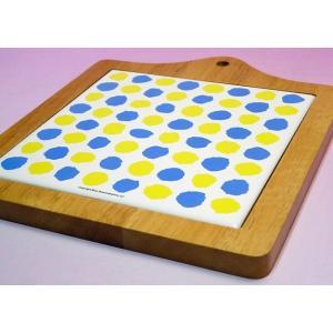 《在庫限り》レオ・レオニの食器◆アートボード『自分だけの色』(鍋敷き・カッティングボード)|shokki|03