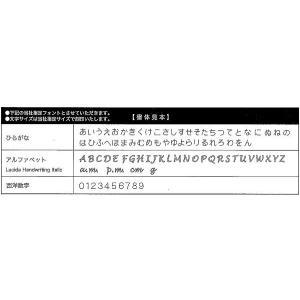 刻印入りスプーン◆ファミリア×ノリタケ誕生祝記念品|shokki|03