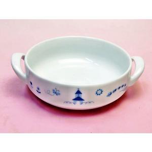 13cmスープ皿◆ノリタケライトステップ(プリマデュラ)|shokki