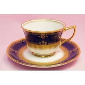 ノリタケ・ダイヤモンドコレクション #5535 イナギュレーション ティー・コーヒー碗皿|shokki