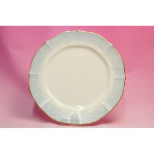 ノリタケ・ダイヤモンドコレクション #5538 フラワーインドリーム 27cmディナー皿|shokki