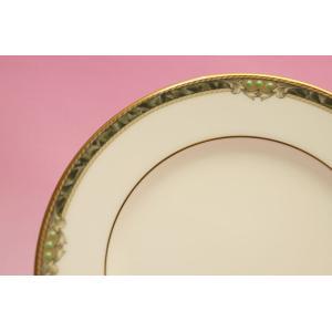 ノリタケ #4497 ストリームサイド 16cmパン皿|shokki|02
