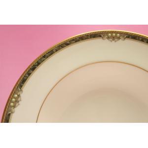 ノリタケ #4497 ストリームサイド 21cmスープ皿|shokki|02