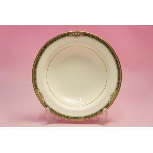 ノリタケ #4497 ストリームサイド 14cmベリー皿|shokki