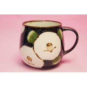 濃椿 マグカップ|shokki|03