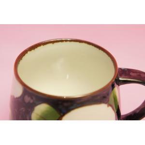 濃椿 マグカップ|shokki|04