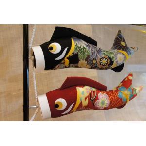 飛翔 鯉のぼり shokki 02