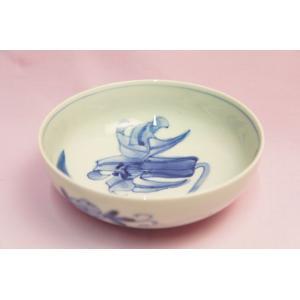 百合 小鉢(岡部美智子)|shokki