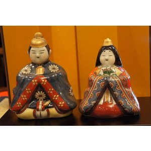 円左衛門 ひな人形|shokki|02