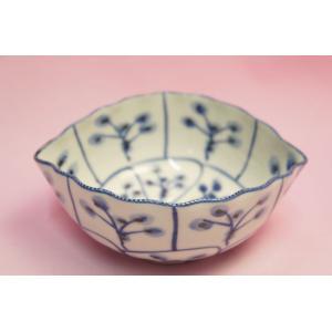 なずな 葉型鉢|shokki