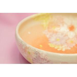 ゆずりは 紅彩花雅 預け鉢|shokki|03