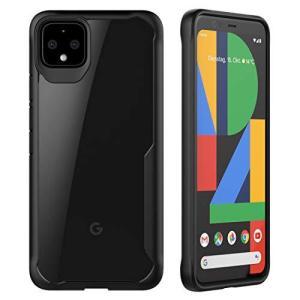 Foluu Google Pixel 4 ケース カバー 5.7インチ 耐衝撃 軽量 薄型 全面保護 かわいい おしゃれ ソフト 背面カバー 背面ケー|shokolaballet