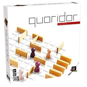 ギガミック (Gigamic) コリドール (Quoridor) [正規輸入品] ボードゲーム shokolaballet