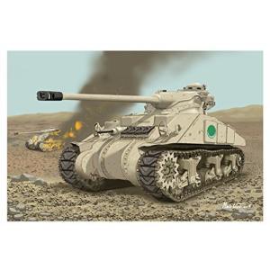 ドラゴン 1/35 中東戦争 エジプト軍 エジプトシャーマン プラモデル DR3570|shokolaballet