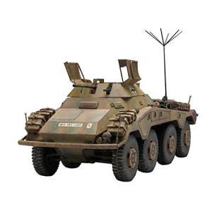 ドラゴン 1/35 第二次世界大戦 ドイツ軍 Sd.kfz.234/1 8輪重装甲偵察車 2cm砲搭載型 プレミアムエディション プラモデル DR68|shokolaballet