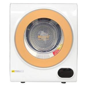 アルミス ALUMIS 小型衣類乾燥機 工事不要 タッチパネル moco2 ClothesDryer 容量2.5kg 家庭用 コンパクト shokolaballet