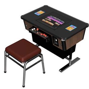 1/12 テーブル筐体 ゲームマシン プラスチックモデルキット|shokolaballet
