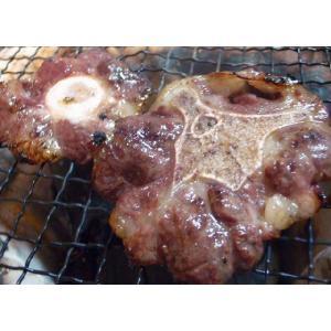 コラーゲンたっぷり『国産牛 骨付きテール焼肉用200g』骨付きカルビみたいに食べられます(29の日 肉の日)(焼き肉 焼肉 バーベキュー)北海道・関西・九州産|shokufukutei|05