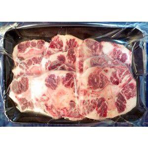 コラーゲンたっぷり『国産牛 骨付きテール焼肉用200g』骨付きカルビみたいに食べられます(29の日 肉の日)(焼き肉 焼肉 バーベキュー)北海道・関西・九州産|shokufukutei|06