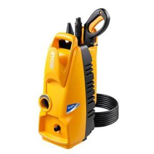 リョービ電動工具 高圧洗浄機 AJP-1420SP(延長高圧ホース8m付)|shokunin-japan