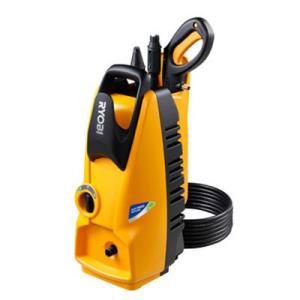 リョービ電動工具 高圧洗浄機 AJP-1520SP(延長高圧ホース8m付)|shokunin-japan