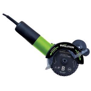 エボリューション 万能ツインカッター 125mm FURYTWIN