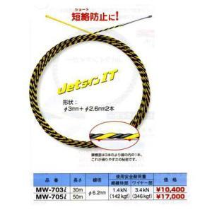 マーベル JetラインITMW-705i(50m)|shokunin-japan
