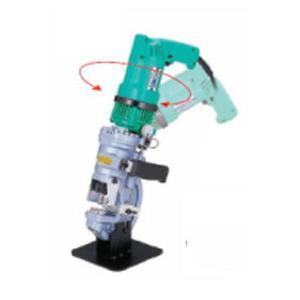 亀倉精機(kamekura)電動油圧式ポートパンチャーRF-A2|shokunin-japan